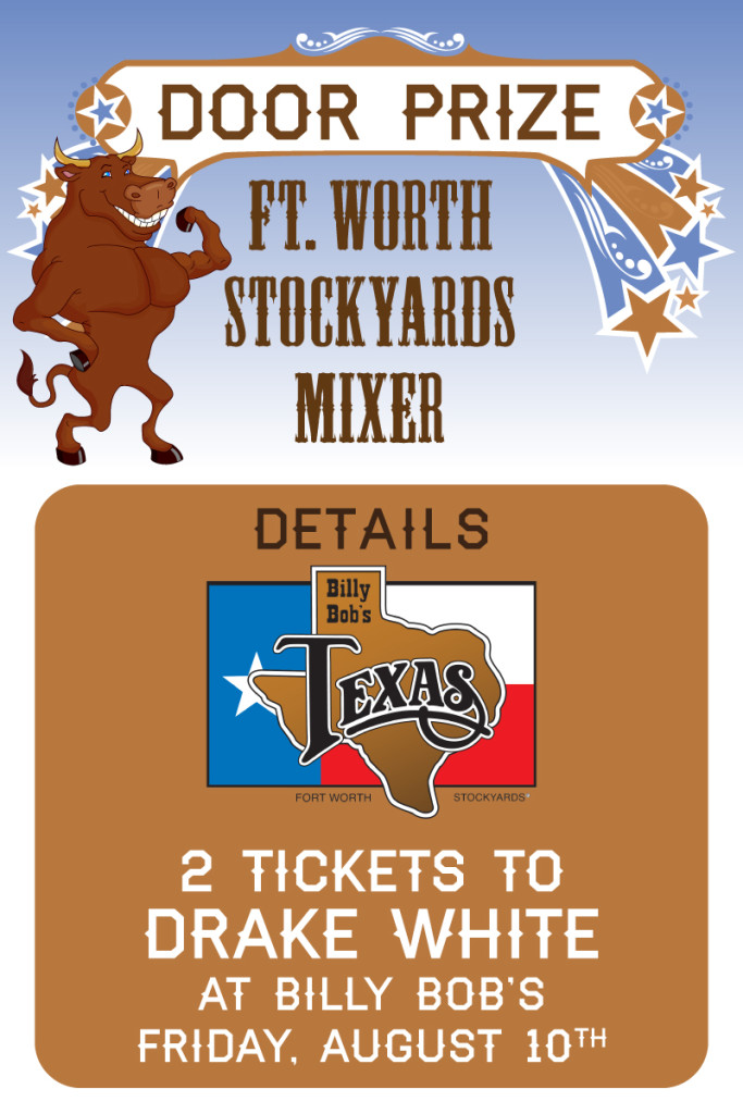 Stockyards-mixer-door-prize-BillyBobs